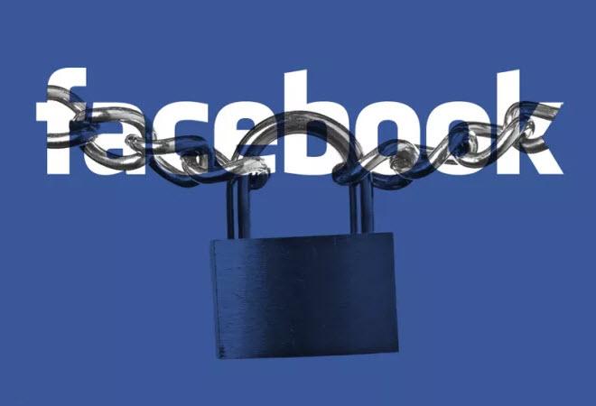 Dịch vụ report RIP facebook một người