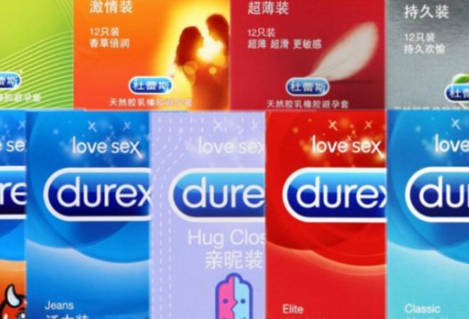 Xem bao cao su Durex làm truyền thông trên mạng