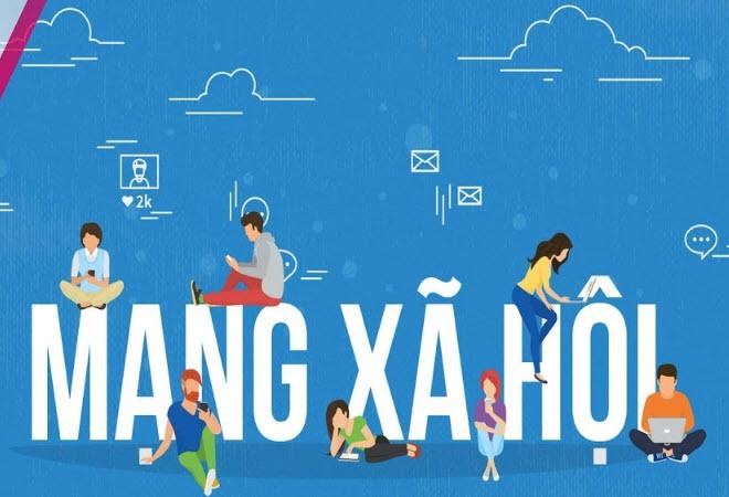 Những con số về người dùng mạng ở Việt Nam