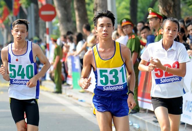 Chạy bộ là trend thể dục năm 2019