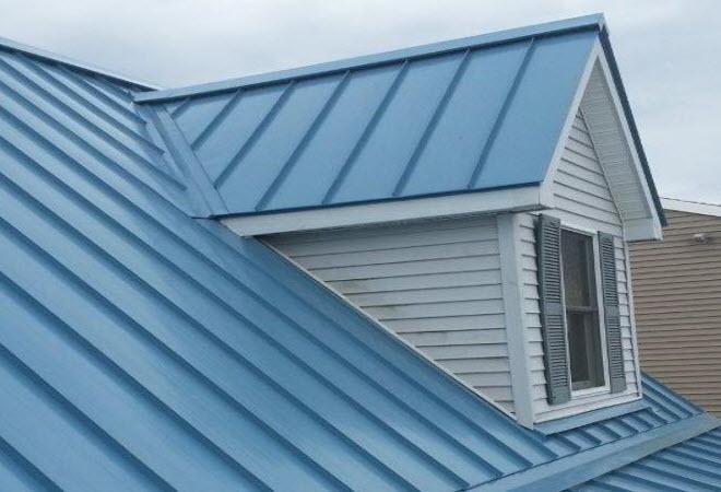 Sửa mái tôn bị kêu to khi gió lớn ở Hà Đông