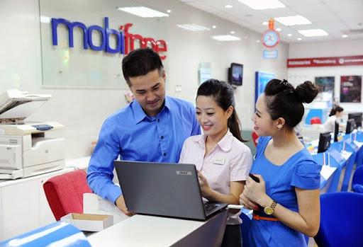 Lương lập trình viên ở Mobifone ITC là bao nhiêu