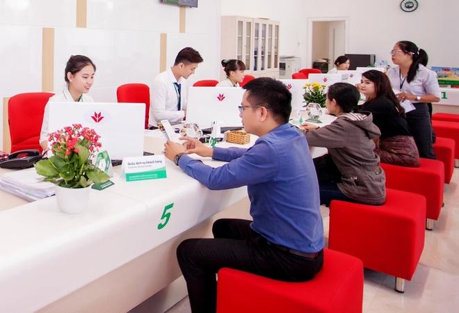 Ngân hàng VPBank ở Hà Nội có làm việc thứ bẩy không
