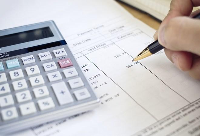 Mức lương của kế toán tổng hợp