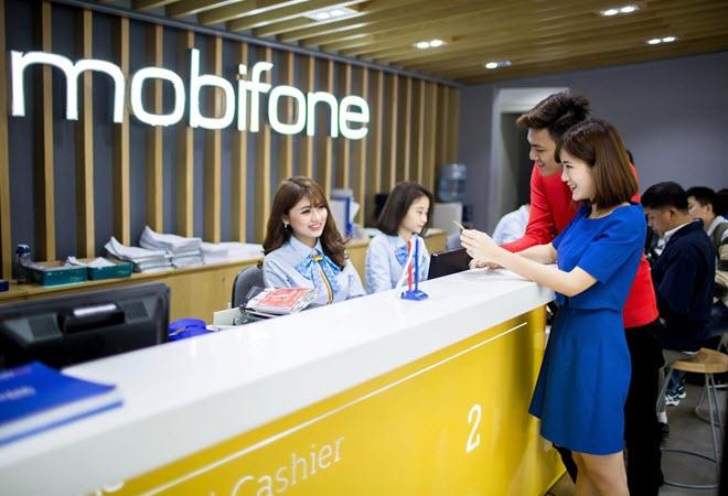 Nạp thẻ điện thoại cho mobifone trả sau
