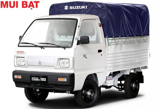 Ô tô tải 500kg cũ bao nhiêu tiền